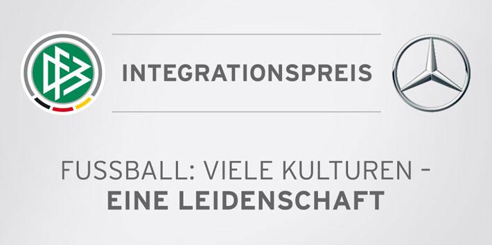 dfb und mercedes benz integrationspreis jetzt bewerben - Mercedes Benz Bewerbung
